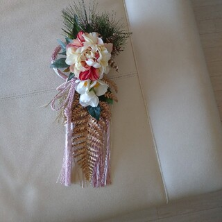 フランフラン(Francfranc)のお飾り新品(リース)