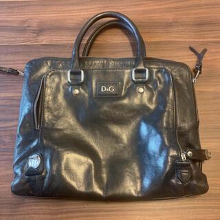 ドルチェアンドガッバーナ(DOLCE&GABBANA)のドルチェ&ガッパーナ バッグ(ビジネスバッグ)