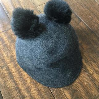 ザラキッズ(ZARA KIDS)のZARA キッズ 帽子(帽子)