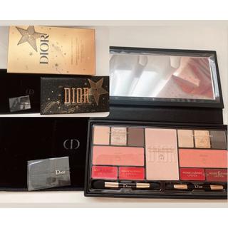 Dior - Dior2020限定コフレ スパークリング クチュール マルチユース パレット