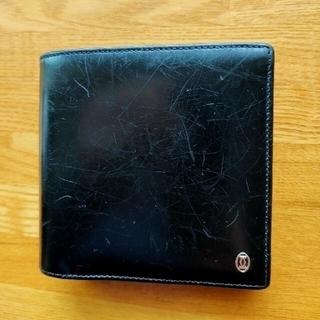 カルティエ(Cartier)のカルチェ メンズ財布(折り財布)
