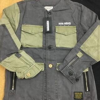 ネイバーフッド(NEIGHBORHOOD)のNEIGHBORHOOD x HAVEN M-65 C-JKTジャケット 02(ミリタリージャケット)