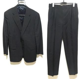 ジェイプレス(J.PRESS)のジェイプレス シングルスーツ メンズ - 黒(セットアップ)