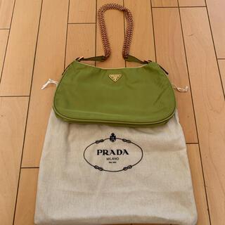 プラダ(PRADA)の新品未使用 ハンドバッグ PRADA(ハンドバッグ)