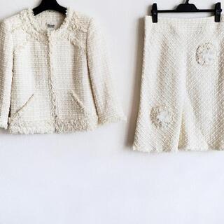 ルネ(René)のRene(ルネ) スカートスーツ サイズ36 S -(スーツ)