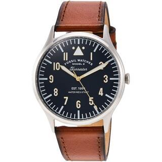 【X'mas SALE】新品未開封 フォッシル 腕時計(腕時計(デジタル))