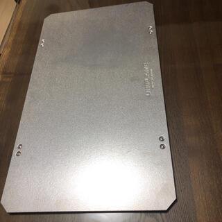 ユニフレーム(UNIFLAME)のクロツア様専用 ユニフレーム フィールドラック ステンレス天板(テーブル/チェア)