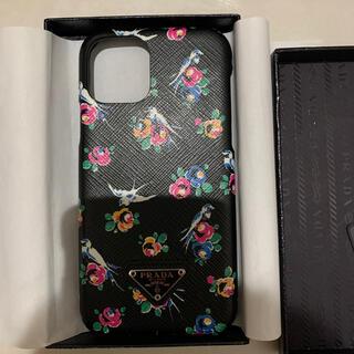プラダ(PRADA)の新品未使用! PRADA プラダ iPhone11Pro ケース(iPhoneケース)