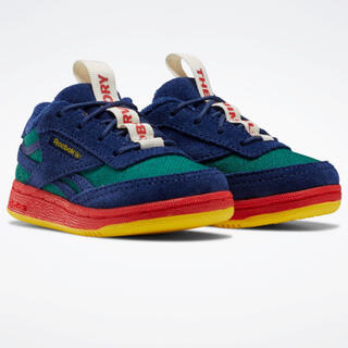 リーボック(Reebok)のReebok x The Animal Observatory TAO 16cm(スニーカー)