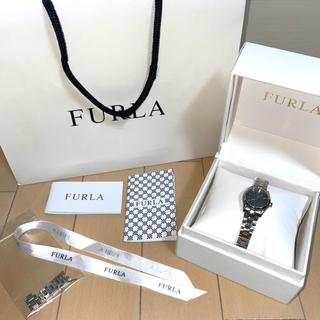 フルラ(Furla)のフルラ 腕時計 箱付き(腕時計)