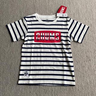 チャムス(CHUMS)のチャムス キッズ Tシャツ(Tシャツ/カットソー)
