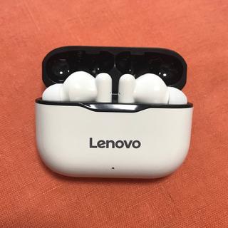 レノボ(Lenovo)のLenovo レノボ LivePods ワイヤレスイヤホン (ヘッドフォン/イヤフォン)