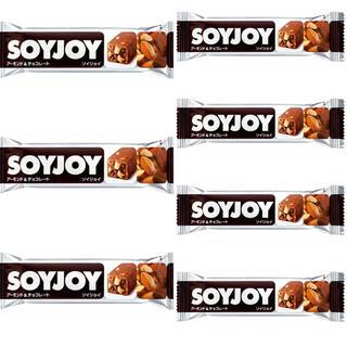 オオツカセイヤク(大塚製薬)の大塚製薬 SOYJOI(ソイジョイ) アーモンド&チョコレート 30g×7本入(ダイエット食品)