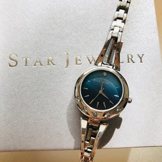 STAR JEWELRY - スタージュエリー レディース腕時計