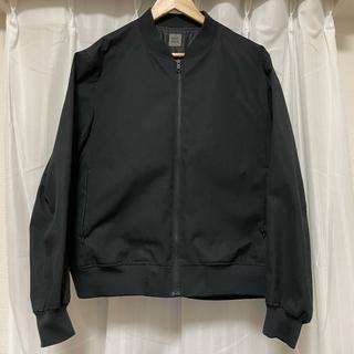 マルタンマルジェラ(Maison Martin Margiela)の[ニック&ネーム様専用]bestpack ma-1 black(スタジャン)