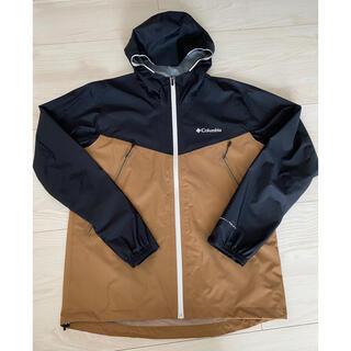 Columbia - コロンビア ライトクレストジャケット
