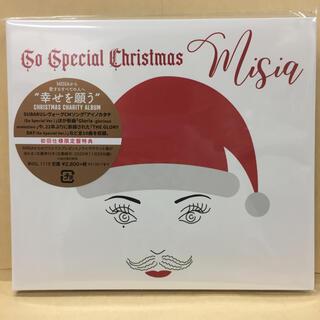 ソニー(SONY)のMISIA/So Special Christmas(ポップス/ロック(邦楽))