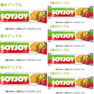 オオツカセイヤク(大塚製薬)の大塚製薬 SOYJOI(ソイジョイ) 2種のアップル 30g×7本(ダイエット食品)