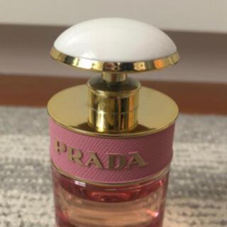 プラダ(PRADA)のプラダ CANDY 香水(香水(女性用))
