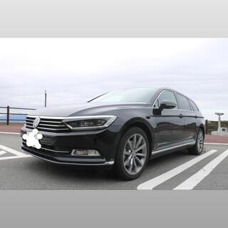 Volkswagen - 2017年式 VW パサート ヴァリアント