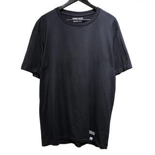 ワコマリア(WACKO MARIA)のTシャツ フラグメント WACKOMARIA ワコマリア(Tシャツ/カットソー(半袖/袖なし))