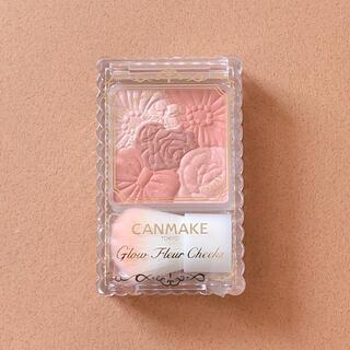 CANMAKE - キャンメイク グロウフルールチークス 11 チャイフルール