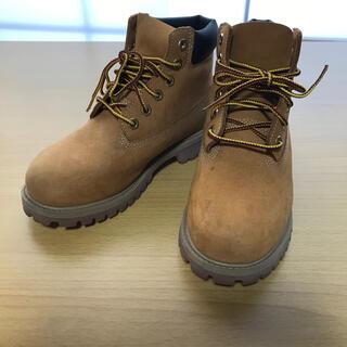 ティンバーランド(Timberland)のティンバーランド ブーツ 20.5cm(ブーツ)