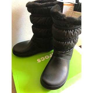 crocs - クロックス ブーツ レインブーツ Women's Crocband™ Boot