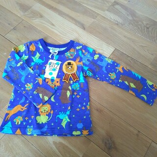 Bit'z - 新品✬ビッツ 童話柄 長袖Tシャツ 100cm エフオー ロンT