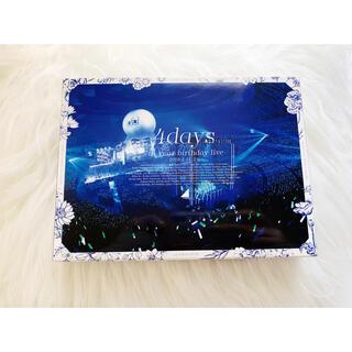 ノギザカフォーティーシックス(乃木坂46)の乃木坂46  7th YEAR BIRTHDAY LIVE(完全生産限定盤)(アイドル)