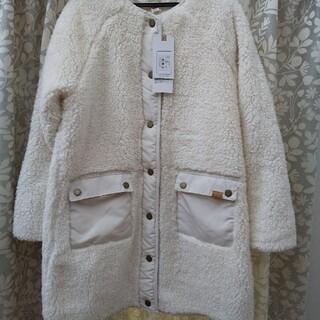 Roxy - 新品★ロキシー   ボアジャケット