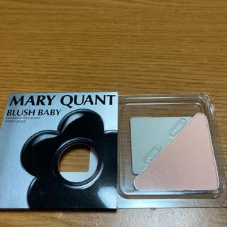 MARY QUANT - マリークワント ブラッシュベビー09