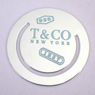 ティファニー(Tiffany & Co.)のTIFFANY/ティファニー 925 ブックマーク[g325-2](その他)