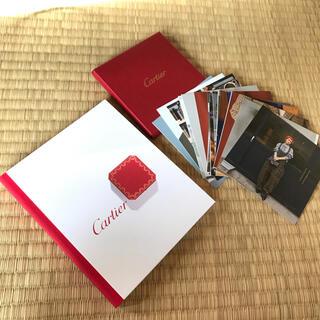 カルティエ(Cartier)のCartier カルティエ カタログ2点 (ファッション)