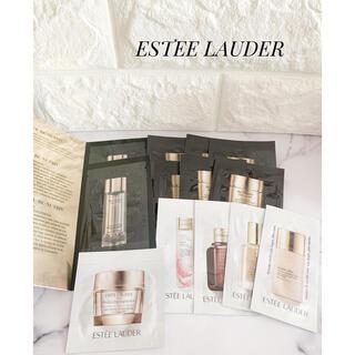 エスティローダー(Estee Lauder)のエスティローダー リニュートリィブ サンプル(サンプル/トライアルキット)