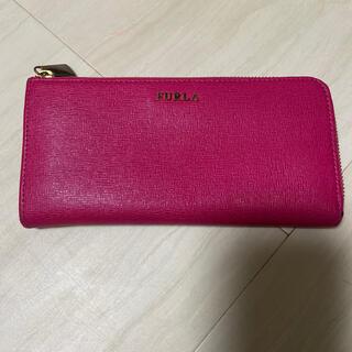 フルラ長財布