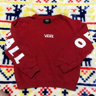 ヴァンズ(VANS)のvans 130 (Tシャツ/カットソー)