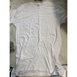 ロキシー(Roxy)のロキシー ROXY ロングTシャツ(Tシャツ(長袖/七分))