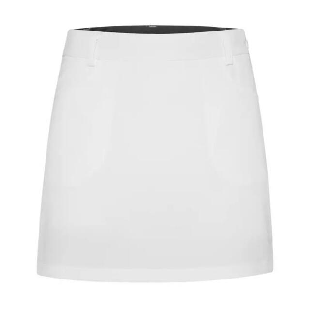 DESCENTE(デサント)の❗️新品未使用品❗️デサント ゴルフスカート M スポーツ/アウトドアのゴルフ(ウエア)の商品写真