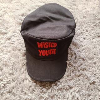 アールニューボールド(R.NEWBOLD)の帽子(キャップ)