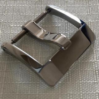セイコー(SEIKO)のSEIKO セイコー 尾錠 20mm(ラバーベルト)