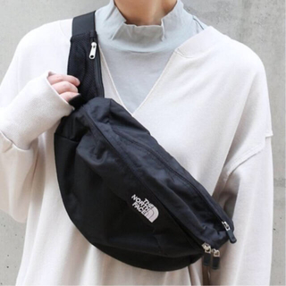 THE NORTH FACE - THE NORTH FACE ノースフェイス SWEEP スウィープ バッグ