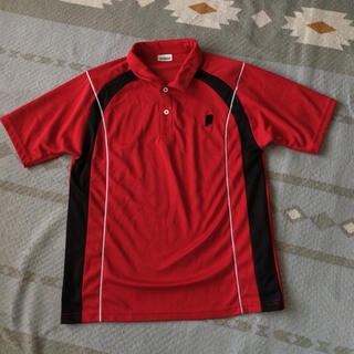 プリンス(Prince)のPrinceテニスウェアポロシャツ Sサイズ(ウェア)