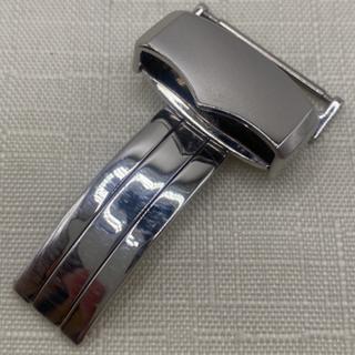 セイコー(SEIKO)の20mm SEIKO セイコー ガランテ Dバックル 尾錠(レザーベルト)