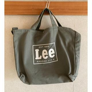 リー(Lee)のLee トートバッグ (トートバッグ)