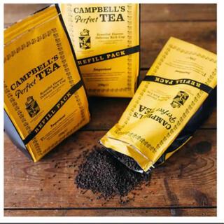 ルピシア(LUPICIA)のCampbell's Perfect Tea  250g袋入り(茶)