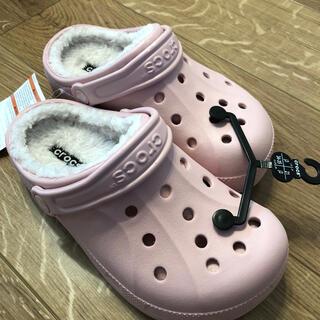 crocs - 【新品未使用】クロックス キッズ クロックス ボア 20cm