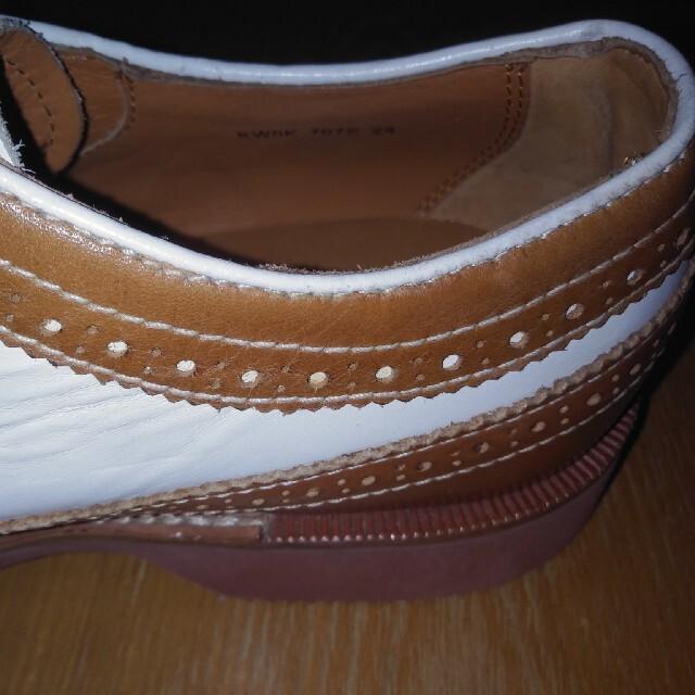 REGAL(リーガル)のお値下げリーガルスタンダード カジュアルシューズ レディースの靴/シューズ(ローファー/革靴)の商品写真