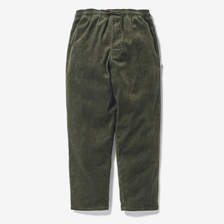 WTAPS CHEF TROUSERS COTTON.CORDUROY オリーブ