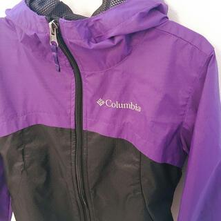 コロンビア(Columbia)のコロンビア キッズ ウィンドブレーカー XXS 4-5 (100-110)(ジャケット/上着)